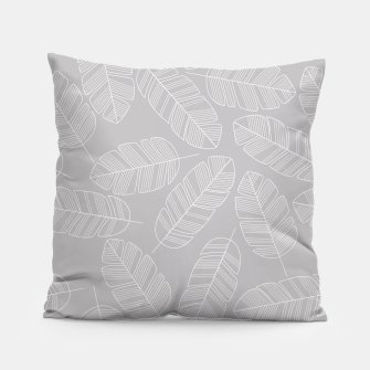 Miniatur Tropical pattern 017 Pillow, Live Heroes