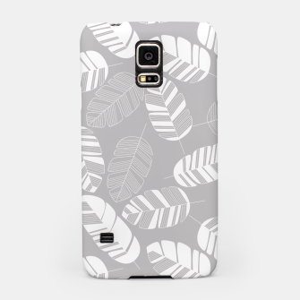 Thumbnail image of Tropical pattern 018 Samsung Case, Live Heroes