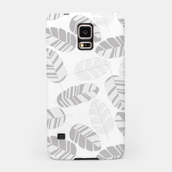 Thumbnail image of Tropical pattern 019 Samsung Case, Live Heroes