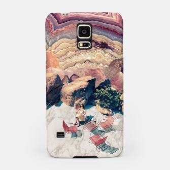 Thumbnail image of A Geologist's Dream Samsung Case, Live Heroes