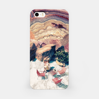 Miniaturka A Geologist's Dream iPhone Case, Live Heroes