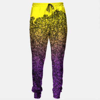 Thumbnail image of Red Sun Sweatpants, Live Heroes