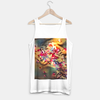 Imagen en miniatura de Birds Dream Tank Top regular, Live Heroes