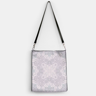 Imagen en miniatura de Powder Pink Watercolor Ornate Handbag, Live Heroes