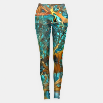 Imagen en miniatura de Golden Locks Leggings, Live Heroes