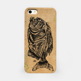 Miniature de image de Piranha iPhone Case, Live Heroes