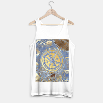 Imagen en miniatura de Sea Treasures Tank Top regular, Live Heroes