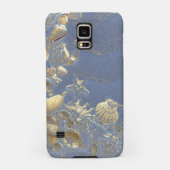 Miniature de image de Sea Treasures Samsung Case, Live Heroes