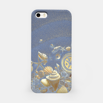 Miniature de image de Sea Treasures iPhone Case, Live Heroes