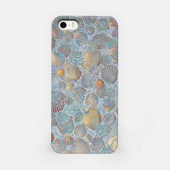 Miniature de image de Sea Shells iPhone Case, Live Heroes