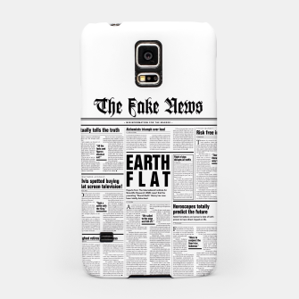 Miniature de image de The Fake News Samsung Case, Live Heroes