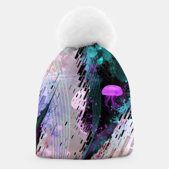 Thumbnail image of COLLIDE Beanie, Live Heroes