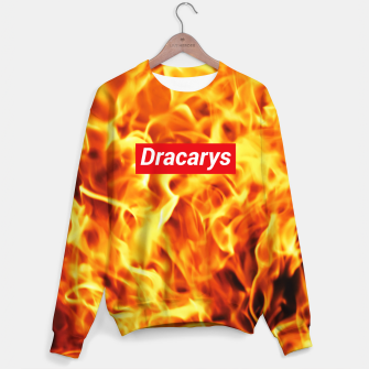 Thumbnail image of Game of Thrones Supreme Dracarys Bluza, Live Heroes