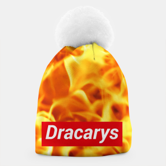 Miniaturka Game of Thrones Supreme Dracarys Czapka, Live Heroes