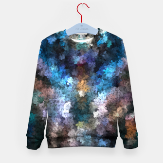 TTEQOTGCubism Kid's Sweater thumbnail image