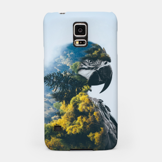 Thumbnail image of ParoNature Samsung Case, Live Heroes