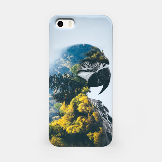 Thumbnail image of ParoNature iPhone Case, Live Heroes