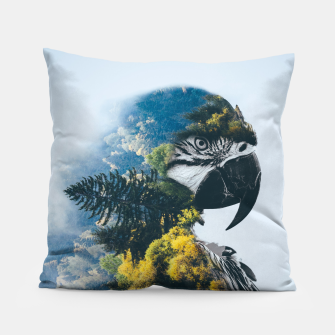 Thumbnail image of ParoNature Pillow, Live Heroes