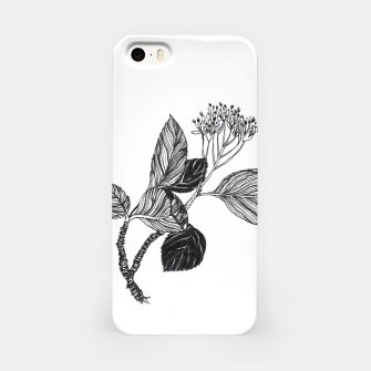 Fower iPhone Case thumbnail image