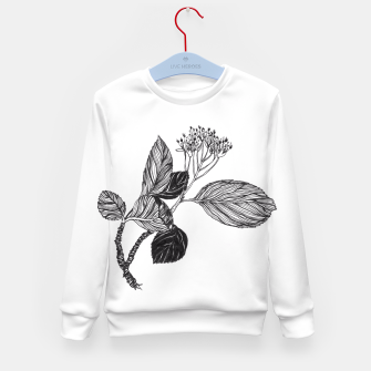 Thumbnail image of Fower Kid's Sweater, Live Heroes