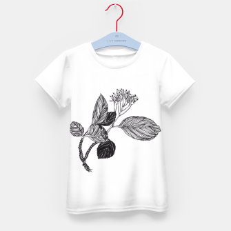 Fower Kid's T-shirt thumbnail image
