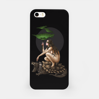 Thumbnail image of Winya No. 112 iPhone Case, Live Heroes