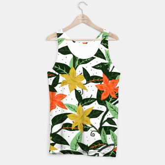 Thumbnail image of Tropical Rainforest Tank Top, Live Heroes