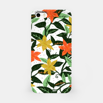 Thumbnail image of Tropical Rainforest iPhone Case, Live Heroes