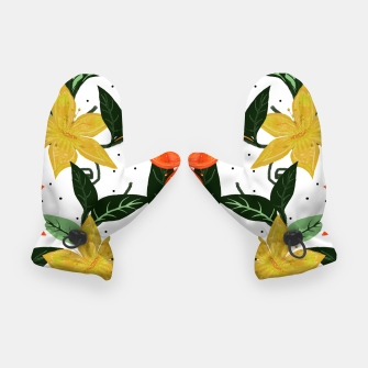 Thumbnail image of Tropical Rainforest Gloves, Live Heroes