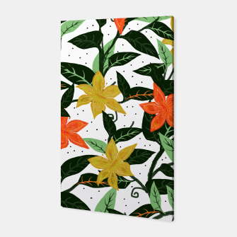 Thumbnail image of Tropical Rainforest Canvas, Live Heroes