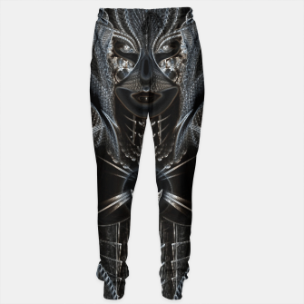 Thumbnail image of Arsencia EGCLGSSED Sweatpants, Live Heroes