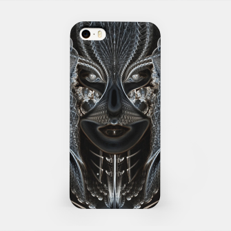 Thumbnail image of Arsencia EGCLGSSED iPhone Case, Live Heroes