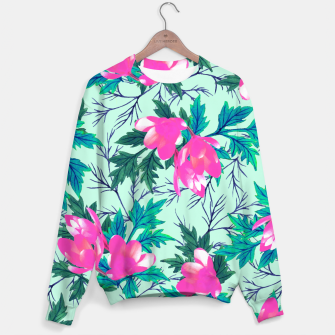 Thumbnail image of Summer Garden Sweater, Live Heroes