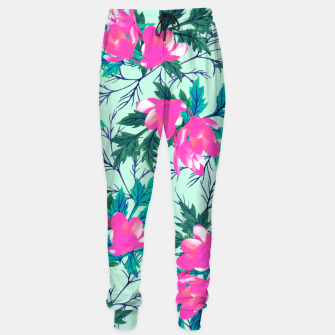 Thumbnail image of Summer Garden Sweatpants, Live Heroes