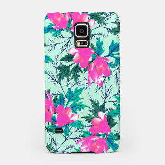 Thumbnail image of Summer Garden Samsung Case, Live Heroes