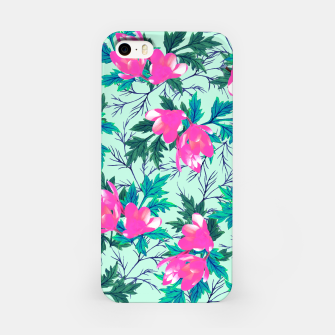 Thumbnail image of Summer Garden iPhone Case, Live Heroes