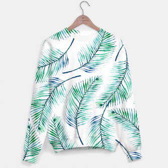 Thumbnail image of Palms Sweater, Live Heroes