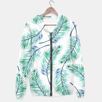 Thumbnail image of Palms Hoodie, Live Heroes