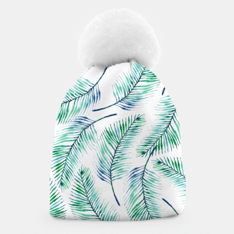 Thumbnail image of Palms Beanie, Live Heroes