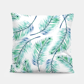 Thumbnail image of Palms Pillow, Live Heroes