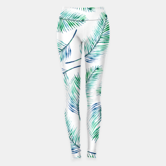Thumbnail image of Palms Leggings, Live Heroes