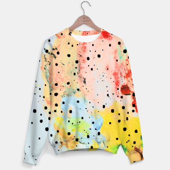 Thumbnail image of Feels Sweater, Live Heroes