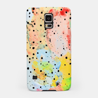 Thumbnail image of Feels Samsung Case, Live Heroes