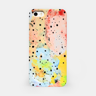 Thumbnail image of Feels iPhone Case, Live Heroes