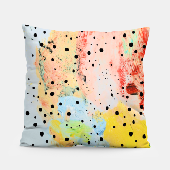 Thumbnail image of Feels Pillow, Live Heroes