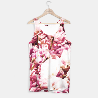 Thumbnail image of Pink Mood Tank Top, Live Heroes