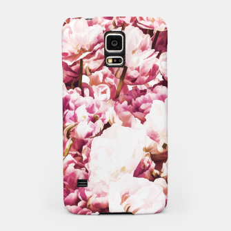 Thumbnail image of Pink Mood Samsung Case, Live Heroes