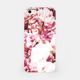 Thumbnail image of Pink Mood iPhone Case, Live Heroes