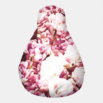 Thumbnail image of Pink Mood Pouf, Live Heroes