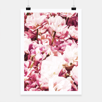 Thumbnail image of Pink Mood Poster, Live Heroes